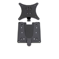 Click to view: Ergotron 60-589-060 Quick Release LCD Bracket - For Flat Panel TVs of Up To 35 lb!