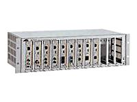 Click to view: 12SLOT MEDIA CONVERTER CHASSIS!