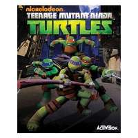 Click to view: Activision Teenage Mutant Ninja Turtles!