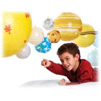 Click to view: Learning Resources Giant Inflatable Solar System!