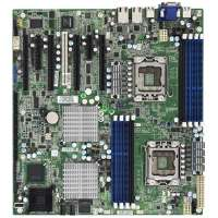 Click to view: Tyan S7025AGM2NR Server Motherboard - Intel 5520 Chipset - Socket B LGA-1366!