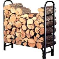 Click to view: Landmann 82413 4' Log Rack!