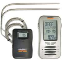 Click to view: Maverick Redi-Chek ET-7 Dual Probe Remote Thermometer!