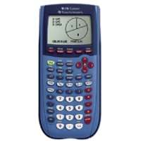 Click to view: Texas Instruments TI-73 Explorer Graphing Calculator Teachers Pack!