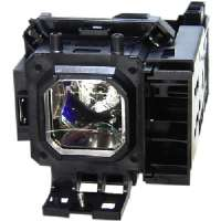 Click to view: V7 200 WReplacement Lamp for NEC VT480, VT490, VT491, VT495 Replaces Lamp VT85LP!