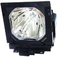 Click to view: V7 200 W Replacement Lamp for Sanyo PLC-EF30, PLC-EF30L Replaces Lamp LMP39!