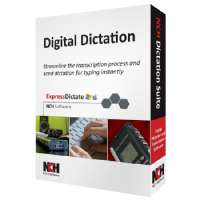 Click to view: NCH Software Dictation Suite!