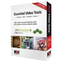 Click to view: NCH Software Video Essentials!
