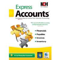 Click to view: NCH Software Express Accounts!