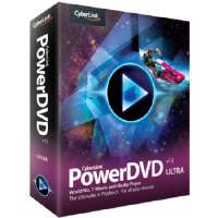 Click to view: Cyberlink PowerDVD v.13.0 Ultra!