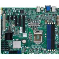 Click to view: Tyan S5512 Server Motherboard - Intel C204 Chipset - Socket H2 LGA-1155!