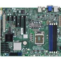 Click to view: Tyan S5512 Server Motherboard - Intel C204 Chipset - Socket H2 LGA-1155 - Retail Pack!