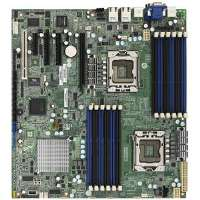 Click to view: Tyan Server Motherboard - Intel 5520 Chipset - Socket B LGA-1366!