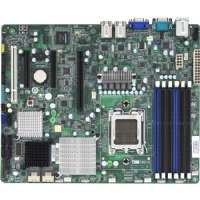 Click to view: Tyan S8010 Server Motherboard - AMD SR5670 Chipset - Socket C32 LGA-1207 - Retail Pack!