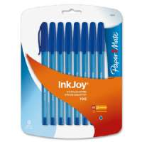 Click to view: Paper Mate Inkjoy 100 Ballpoint Stick Pens-1803480!