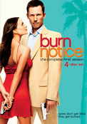 Click to view: Burn Notice: Season One!