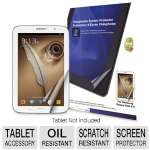 Click to view: GOS Crystal Oleophobic Screen Protector - For Samsung Galaxy Note 8.0, Oil-Resistant, Scratch-proof, Smudge-proof, (RT-SPSGN807)!