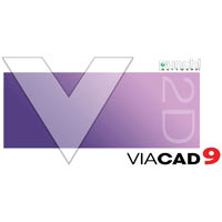 Click to view: PUNCH! VIACAD 2D V9 MAC!