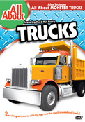 Click to view: ALL ABOUT-TRUCKS/MONSTER TRUCKS (DVD/DBFE)!