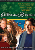 Click to view: CHRISTMAS BLESSING (DVD/W/O-RING)!