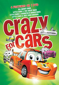 Click to view: CRAZY FOR CARS (DVD/4 FEATURES)!