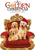 Click to view: GOLDEN CHRISTMAS (DVD)!