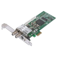 Click to view: Hauppauge 1213 WinTV-HVR-2255 PCIe Dual TV Tuner - WinTV CD software included with purchase!