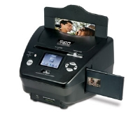"Click to view: ION PICS2SD PICS 2 SD Film Scanner - Slide, 35mm Film, Photo, USB, 2500dpi, 3.2"" LCD Screen!"