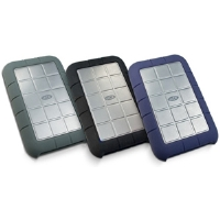Click to view: LaCie 130752 Rugged Sleeves!