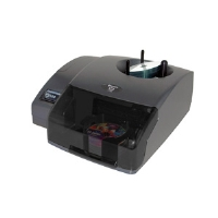 Click to view: Microboards G3A-1000 G3 Auto Printer - Printer Only, 50 Discs, 4800 dpi, USB 2.0!