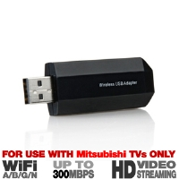 Click to view: Mitsubishi AzureWave AW-NU231 Wireless Adapter (Refurbished)!