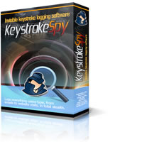 Click to view: KEYSTROKE SPY!