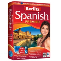 Click to view: Nova Development 40907 Berlitz Spanish Premier Software!