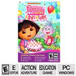 Click to view: Nova Development Dora's Big Birthday Adventure - PC Game!