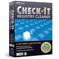 Click to view: Smith Micro Checkit Registry Cleaner!