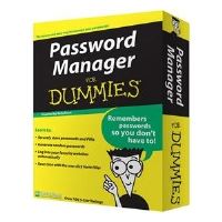 Click to view: Global Marketing Password Manager For Dummies Software!
