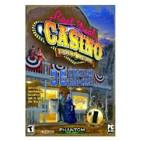 Click to view: Phantom EFX Reel Deal Casino Gold Rush Software!