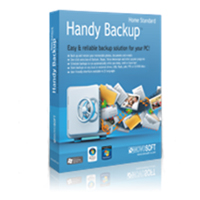 Click to view: HANDY BACKUP HOME STANDARD!