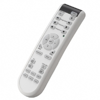 Click to view: Optoma BR-3022B Remote Control Unit!