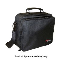 Click to view: Optoma BK-4016 Soft Carrying Case for TXE774, TWR1693, EP771, EP772, TX771, DX607, TX775  Projectors!