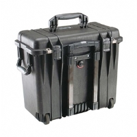 Click to view: Pelican 1440 Black Case with Foam!