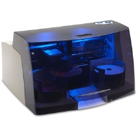 Click to view: Primera 63720 BravoPro Xi Disc Publisher - 4800 dpi, 16.7 Million Colors, USB (Refurbished)!