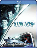 Click to view: STAR TREK 4-VOYAGE HOME (BLU RAY)!