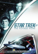 Click to view: STAR TREK 4-VOYAGE HOME (DVD)!