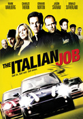 Click to view: The Italian Job!
