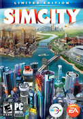 Click to view: SIMCITY LIMITED EDITION!