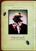 Click to view: NAKED LUNCH (DVD/2 DISC/1.85/1991/STEREO)!