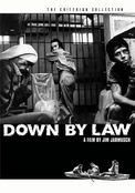 Click to view: DOWN BY LAW (DVD)!