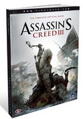 Click to view: ASSASSINS CREED III COMPLETE OFFICIAL GUIDE!