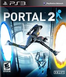 Click to view: PORTAL 2!